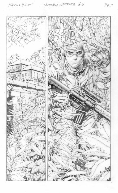 Coloring Pages Of Advanced Warfare : Advance warfare free colouring pages
